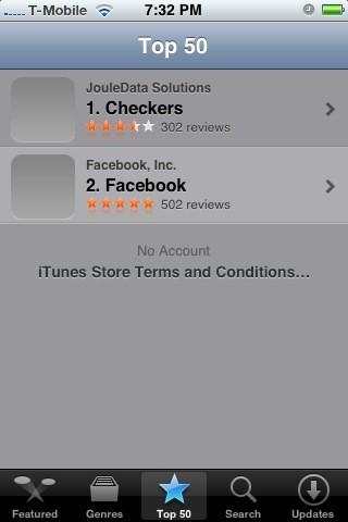 AppStore 1